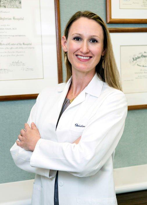 Dr. Arnett