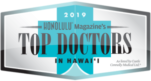 2019 Top Doctors logo